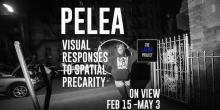 Gallery Talks, April 16, 2019, 04/16/2019, Pelea: Visual Responses to Spatial Precarity: A Curator's Tour