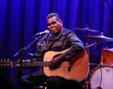 Films, April 03, 2019, 04/03/2019, Gurrumul (2017): Blind, Aboriginal Musician