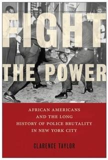 Author Readings, April 09, 2019, 04/09/2019, Fight the Power: African Americans and the Long History of Police Brutality in New York City