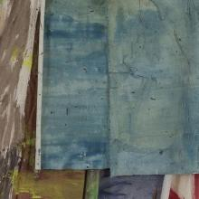 Opening Receptions, April 11, 2019, 04/11/2019, Vivian Suter: Paintings