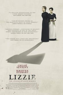 Films, August 19, 2019, 08/19/2019, Lizzie (2018): Accused Of Murdering Parents