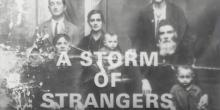 Screenings, April 04, 2019, 04/04/2019, 2 Documentaries: A Storm of Strangers: Jewish American / The Biggest Jewish City in the World