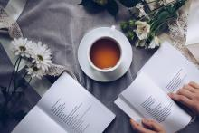 Poetry Readings, April 01, 2019, 04/01/2019, Express Yourself Series: Free Verse Poetry