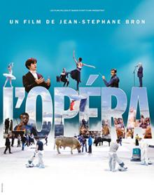 Films, April 16, 2019, 04/16/2019, The Paris Opera (2017): A Candid Look at a Performing Arts Institution