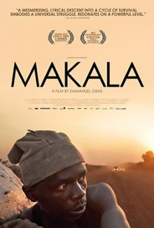 Films, April 25, 2019, 04/25/2019, Makala (2018): Everyday Life in Congo
