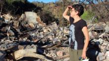 Talks, April 29, 2019, 04/29/2019, Forage From Fire: A Photographer Turns Her Lens On Personal Tragedy