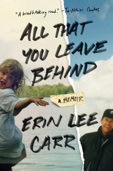 Author Readings, April 30, 2019, 04/30/2019, All That You Leave Behind: Coping With The Loss Of A Beloved