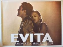 Films, April 05, 2019, 04/05/2019, Evita (1996) With Madonna And Antonio Banderas: Oscar Winning Musical On The Story Of Argentinian First Lady