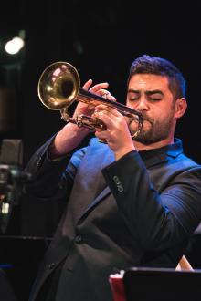 Concerts, April 08, 2019, 04/08/2019, Jazz Trumpet