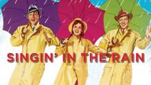 Films, May 23, 2019, 05/23/2019, Singin' in the Rain (1952): Two Time Oscar Nominated Musical Romantic Comedy