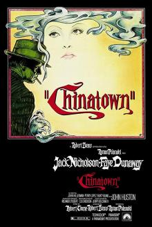 Films, May 08, 2019, 05/08/2019, Chinatown (1974) With Jack Nicholson: Oscar Winning Mystery Thriller By Roman Polanski