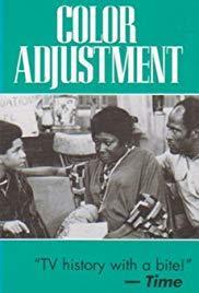 Films, April 21, 2019, 04/21/2019, Color Adjustment (1992): Blacks on TV