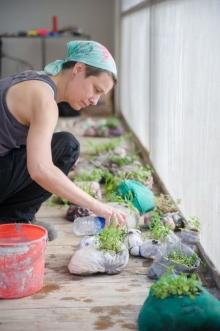 Workshops, April 08, 2019, 04/08/2019, Going to the Root: Moving and Being Present to Decolonize