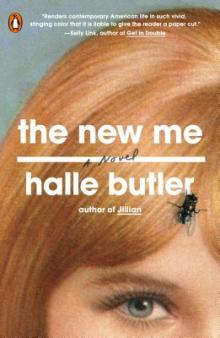 Author Readings, April 09, 2019, 04/09/2019, The New Me: Hollow Life