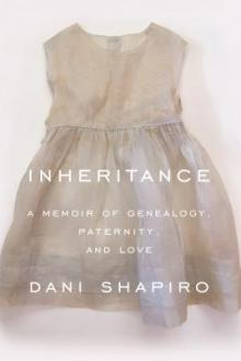 Author Readings, April 15, 2019, 04/15/2019, Inheritance: A Memoir of Genealogy, Paternity, and Love