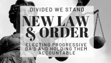 Discussions, April 17, 2019, 04/17/2019, New Law & Order: Electing Progressive DAs and Holding Them Accountable