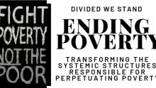 Discussions, April 30, 2019, 04/30/2019, Ending Poverty: Transforming the Systemic Structures Responsible for Perpetuating Poverty