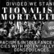Discussions, May 06, 2019, 05/06/2019, Nationalism and Mortality