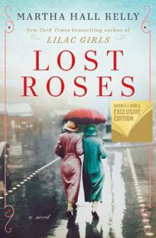 Author Readings, May 07, 2019, 05/07/2019, Lost Roses: Prequel to Lilac Girls