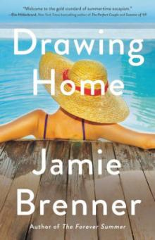 Author Readings, May 07, 2019, 05/07/2019, Drawing Home: Hamptons Intrigue