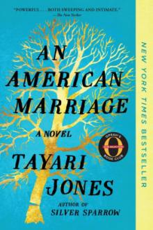 Book Clubs, May 15, 2019, 05/15/2019, An American Marriage: Can Love Survive Prison?