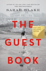 Book Clubs, June 11, 2019, 06/11/2019, The Guest Book: Secrets and Betrayals