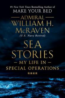 Author Readings, May 22, 2019, 05/22/2019, Sea Stories: My Life in Special Operations