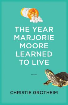 Author Readings, April 30, 2019, 04/30/2019, The Year Marjorie Moore Learned to Live: Consumed with Wanting