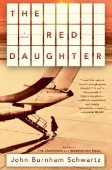 Author Readings, May 01, 2019, 05/01/2019, The Red Daughter: A Sweeping Historical Novel