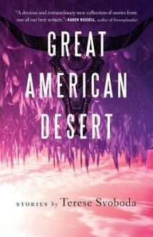 Author Readings, May 15, 2019, 05/15/2019, Great American Desert: The Use and Abuse of Water