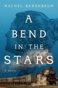 Author Readings, May 22, 2019, 05/22/2019, A Bend in the Stars: Love Story in WWI-Era Russia