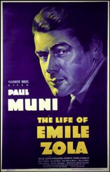Films, May 09, 2019, 05/09/2019, The Life of Emile Zola (1937): Three Time Oscar Winning Biographical Movie On French Writer