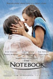 Films, May 10, 2019, 05/10/2019, The Notebook (2004): Romantic Drama Two Passionate Lovers