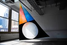 Opening Receptions, April 18, 2019, 04/18/2019, Proximity: Pennsylvania Academy of Fine Art-Boston University MFA Exhibition