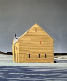 Opening Receptions, April 24, 2019, 04/24/2019, November's Guest: The Iconic Landscape of America