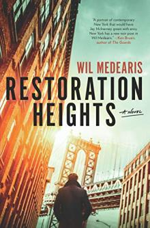 Book Signings, April 23, 2019, 04/23/2019, Restoration Heights: Colliding Worlds in a Gentrifying Brooklyn