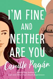 Author Readings, May 07, 2019, 05/07/2019, I'm Fine and Neither Are You: The High Price of Perfection