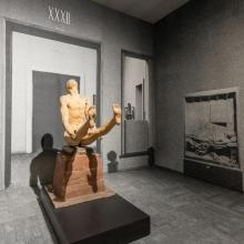 Lectures, April 18, 2019, 04/18/2019, Curating Fascism: Exhibiting Art in Collapsing Democracies