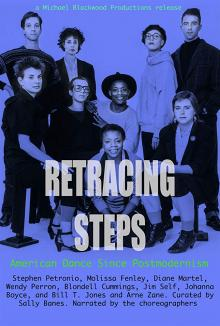 Films, May 07, 2019, 05/07/2019, Documentary: Retracing Steps: American Dance Since Postmodernism (1988)