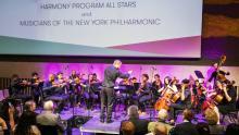 Concerts, May 29, 2019, 05/29/2019, New York Philharmonic Harmony All-Stars