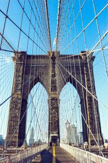 Tours, May 25, 2019, 05/25/2019, Brooklyn Bridge Anniversary Family Tour