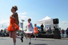 Dance Performances, May 05, 2019, 05/05/2019, New York City Irish Dance Festival