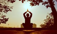 Workshops, July 06, 2019, 07/06/2019, Meditation For Relaxation