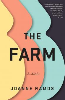 Author Readings, May 20, 2019, 05/20/2019, The Farm:Story Of An Immigrant In Upstate New York