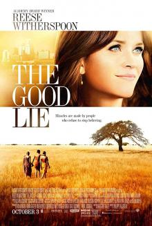 Films, April 20, 2019, 04/20/2019, The Good Lie (2014): Sudanese Refugees In Kansas City