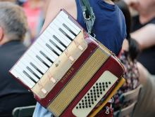 Concerts, August 07, 2019, 08/07/2019, Accordions Around the World