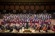 Concerts, April 29, 2019, 04/29/2019, Choral Concert