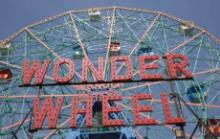 Tours, April 21, 2019, 04/21/2019, Historic Coney Island Tour