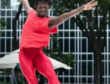 Dance Performances, June 14, 2019, 06/14/2019, Contemporary Dance in the Park