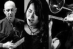 """Concerts, April 30, 2019, 04/30/2019, Surrounding Triangle: Freely Improvised Music with an Extraordinary """"3D Sound Experience"""""""